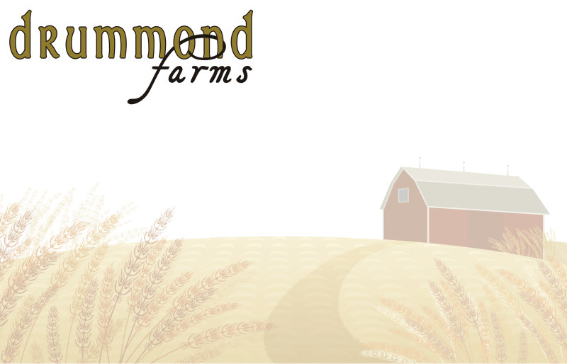Drummond Farms - Fall 2014